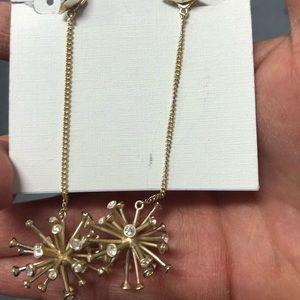 🆕 Kendra Scott Gold Earrings